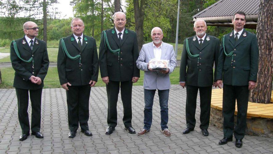W sezonie 2015/2016 w okręgu piotrkowskim 15 nagradzanych w konkursie FOG kół łowieckich strzeliło łącznie 1947 drapieżników, czyli średnio 130 sztuk na koło