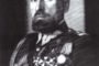Gen. bryg. Kordian Józef Zamorski, komendant główny Policji Państwowej, fotografia portretowa
