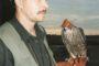 Henryk Mąka od lat związany był z sokolnictwem. Obecnie, jako pracownik Stacji Badawczej PZŁ w Czempiniu zajmuje się sokolarnią i rozrodem ptaków