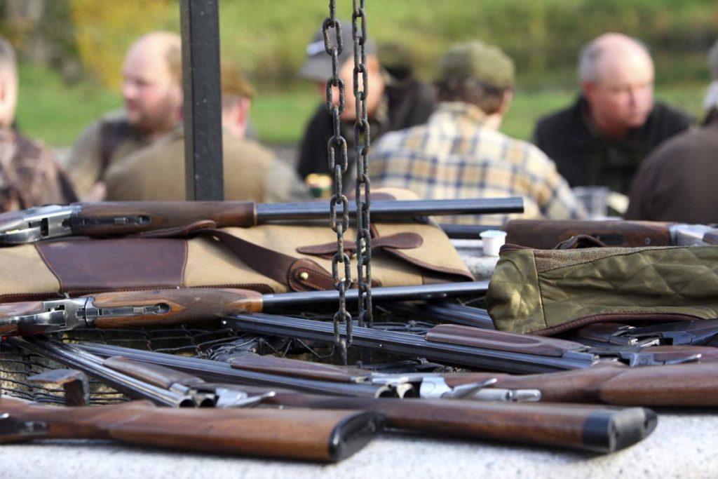 Boki zdominowały nasze strzelnice myśliwskie, ale podczas łowów zalety boków nie są na tyle istotne, by zdeklasować pozostałe rodzaje broni śrutowej