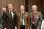 Goście z Niemiec (od lewej): Christoph Hinckelmann, Ralf Roosen i Dieter Stahmann, podkreślali perfekcję organizacyjną kongresu i jego wysoki poziom merytoryczny