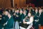 Obradom pilnie przysłuchiwali się reprezentanci wszystkich okręgów PZŁ, a także bardzo liczna grupa gości indywidualnych, miłośników kultury łowieckiej