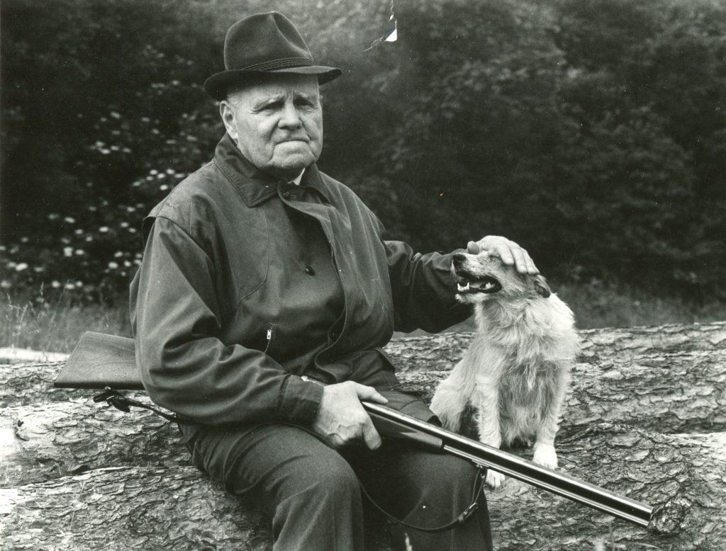 Leopold Pac Pomarnacki